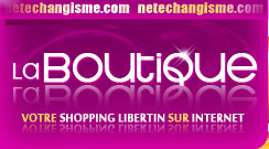 Boutique Netechangisme
