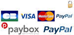 Paiement s�curis� par Paybox.