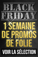 Semaine Black Friday
