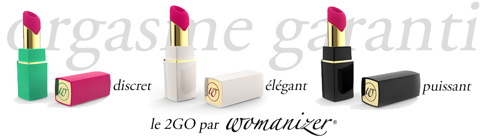 Womanizer 2GO