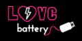 Voir + d'articles de la marque Love Battery