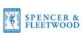 Voir + d'articles de la marque Spencer & Fleetwood
