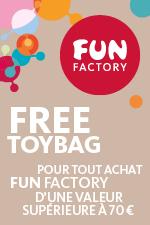 20 ans Fun Factory