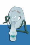 Masque à inhalation - Masque inhalateur professionnel apprécié des amateurs de poppers pour inhaler leurs arômes préférés.