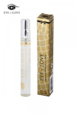 Parfum aux phéromones - 4 Parfums excitant aux phéromones pour hommes et femmes.