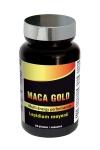 Maca Gold (60 gélules) - Le Ginseng péruvien ! Un véritable Tonique Naturel et un Aphrodisiaque réputé.