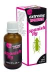 Aphrodisiaque Spanish Fly extrême femme - Ero - Aphrodisiaque naturel aux effets puissants permettant de décupler la libido féminine.