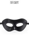 Masque du Prince - Fifty Shades Darker - Le masque de bal de Christian Grey, issu de la collection officielle Fifty Shades Darker.