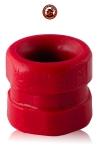 Ballstretcher BullBalls 1 - Oxballs - Ball Stretcher haute qualité, hyper extensible, en silicone Platinum, par Oxballs.