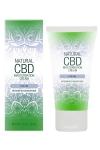 Crème de masturbation Homme - Natural CBD - Crème de masturbation pour Homme qui intensifie les sensations, à base de CBD. Flacon spray de 50 ml.