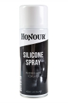 Spray shinner silicone latex - Un spray pour faire briller instantanément votre tenue en latex.