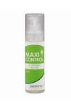 Gel retardant Maxi Control - Retardant sexuel masculin permettant de prolonger l'érection, très efficace pour lutter contre l'éjaculation précoce.
