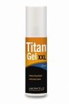 Titan gel XXL 60 ml - Crème développante permettant d'augmenter la taille de son pénis.