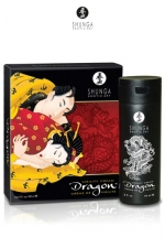 Crème de virilité Dragon - Shunga - Découvrez la légende du dragon et libérez votre puissance sexuelle.