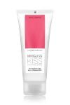 Mixgliss eau - Kiss fraise sauvage 70ml - lubrifiant intime  à base d'eau aux senteurs fraîches et capiteuses de fraise sauvage.