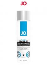 Lubrifiant hybride 120 ml - Lubrifiant hybride composé de silicone et d'eau sans parabène ni glycérine qui offre une lubrification de qualité dans le confort et la durabilité. 120 ml, fabriqué aux USA.