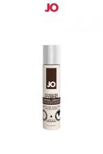 Lubrifiant hybride sans silicone 30 ml - A base d'eau et d'huile de noix de Coco, ce lubrifiant hybride est un Must Have de la marque System Joe.