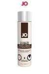 Lubrifiant hybride sans silicone 120 ml - A base d'eau et d'huile de noix de Coco, ce lubrifiant hybride est un Must Have de la marque System Joe.