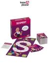 Quizz coquin Sexpert - Devenez un expert en matière de sexe avec Sexpert, Le quiz coquin à la fois drôle et instructif !