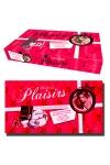 Coffret Salon de plaisirs  par Clara Morgane