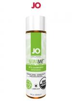 Lubrifiant BIO à la camomille 120 ml - Lubrifiant certifié Organic, fabriqué aux USA sans Glycerine, sans parabène et sans glycol. Aux extraits de camomille, 120 ml