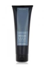 Lubrifiant Mixgliss MAX 250 ml -  Lubrifiant nature à base d'eau extra glissant, idéal pour les dilatations extrêmes, format 250 ml.