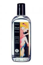Lubrifiant Shunga Natural contact - Lubrifiant intime haute qualité à base d'eau, formulé pour reproduire une lubrification naturelle et faciliter la pénétration.