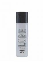 Mister B Lube 30ml - Lubrifiant intime haute qualité à base d'eau ayant un des meilleurs rapport qualité / prix du marché.