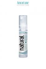 Lubrifiant naturel base eau 10ml - Amoreane Med - Lubrifiant intime médical naturel à base d'eau