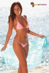 Maillot string S�duction