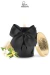 Bougie de massage parfumée Aphrodisia - Bougie de massage parfumée avec l´essence Aphrodisia au pouvoir aphrodisiaque, par Bijoux Indiscrets.