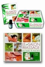 Salon de massage aux huiles de bien-�tre - Forme, bien-�tre, d�tente, �rotisme, avec Le petit salon de massage aux huiles du bien-�tre.