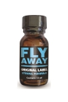 Poppers Fly Away
