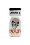 Poppers Crazy Amyl 10ml - Le Poppers Crazy Amyl est un arôme aphrodisiaque au Nitrite d'Amyle, offrant des sensation ultra fortes (flacon de 10 ml).