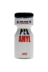 Poppers Pur Amyl Jolt 10ml  - Pur Amyl de la marque Jolt est un arôme aphrodisiaque  extra fort et haute qualité à base de Nitrite d'Amyle (flacon de 10 ml).