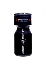 Poppers Slave 10ml - Arôme aphrodisiaque à l'Amyle, apprécié des amateurs de jeux BDSM pour son effet lâcher prise. Flacon de 10 ml.
