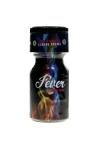 Poppers Fever 10ml - Arôme d'ambiance fort hybride, à base d'Amyle et de Propyle, en flacon de 10 ml, fabriqué en France par Jolt.