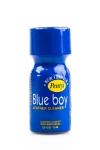 Poppers Blue Boy Pentyl 15ml  - Nouvelle formule encore plus puissante à base de pentyl du célèbre poppers Blue Boy, en flacon de 15 ml.