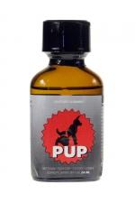 Poppers Pup 24 ml - A base de nitrite de propyle c'est le poppers idéal pour vos jeux de rôles Puppy et détendre au maximum votre chiot.