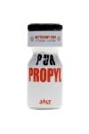 Poppers Pur Propyl Jolt 10ml - arôme aphrodisiaque haute qualité de la collection Pur de Jolt au Nitrite de Propyle, spécial sensations fortes, flacon de 10 ml.