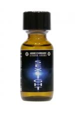 Poppers Sexlight 25ml - Puissant arôme d'ambiance aphrodisiaque spécial sexe pour être bien dans votre tête et dans votre corps le moment venu.