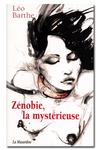 Zénobie, la mystérieuse - Initiation d'une jeune chienne à l'apparence de femme.